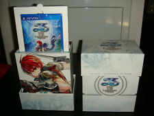 Y's VIII Lacrimosa of Dana édition collector PS vita !