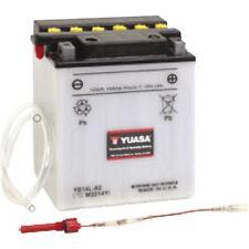 Yuasa YUAM2214Y Yumicron Battery - BB/YB14L-A2