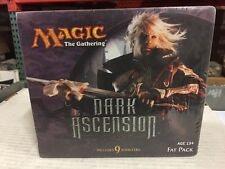 Magic The Gathering Dark Ascension Fat Pack For Card Game MTG CCG TCG Rare