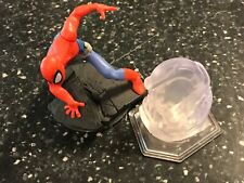 Disney Infinity SERIES 2.0 figures MARVEL SPIDER-MAN & CRYSTAL Wii xbox ps3 PC