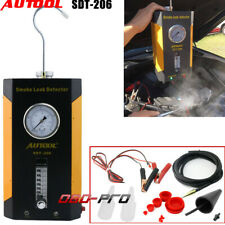 AUTOOL SDT206 Automotive Smoke Leak Diagnostic Detector for EVAP Pipe Systems