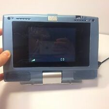 """G2G Gear 7.5"""" TFT LCD Mobile Display Unit - Connect and Play Video and Game"""