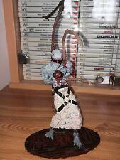 Figurine Nosferatu Resident Evil code Veronica X palisades