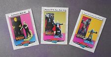 UNIVERSAL MONSTERS MODEL KIT Classic Toys Trading Cards Frank Phantom Creature