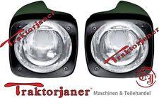 Tj-013 Satz Scheinwerfer Frontscheinwerfer für Traktor John Deere 840 bis 3650