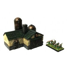 Aster Wargame - Warmaster - Brewery of the dwarves (Unpainted) - 10mm