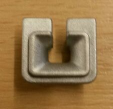 2 X NUOVO-Echo 20 mm Square PUSH IN TESTA DECESPUGLIATORE eyelett P022000710 (128) #C