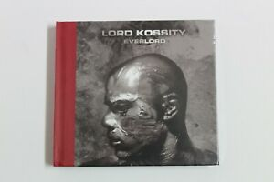 LORD KOSSITY Everlord Deluxe Edition 2 Cd's -  2008  Naïve - Nuevo con blister.