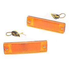 1986-1993 Mazda 323 626 B2000 B2300 เธบB2600 FD Festiva parking light Amber 1pie
