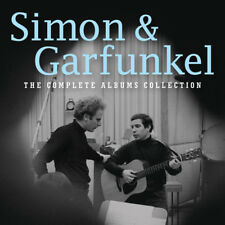 """SIMON & GARFUNKEL """"THE COMPLETE ALBUMS COLLECTION"""" 12CD SET NEUF EMBALLE  / NEW"""