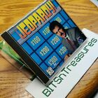 Jeopardy! (pc Cd-rom, 1995) Vintage Computer Game Sony Imagesoft Starpress