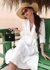 8ced140367 Zara Linen Clothing for Women for sale