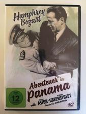 Abenteuer in Panama (DVD) Film-Noir mit Humphrey Bogart