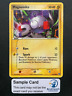 Magnemite 54/108 Common | Ex Power Keepers | Pokemon Card
