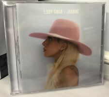 Lady Gaga - Joanne (CD)