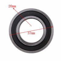 6904-2RS 6904RS Rubber Sealed Ball Bearing 20 x 37 x 9mm