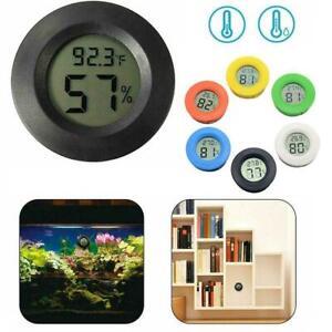 LED Digital Aquarium Thermometer ,fish/ Reptile,tank Temperature. Water AU10