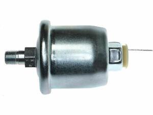 For 1976-1978 GMC P15 Oil Pressure Sender SMP 47719CX 1977