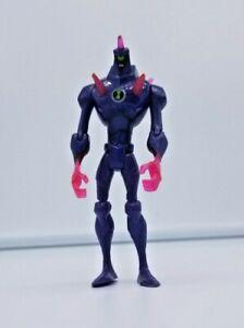 Ben 10 Alien Force Chromastone Figure (Bandai 2008)