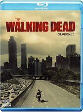THE WALKING DEAD STAGIONE 1 (2 Blu-ray) - COFANETTO SINGOLO
