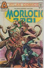 Morlock 2001 1 - 1975 - Atlas Comics - Fine +