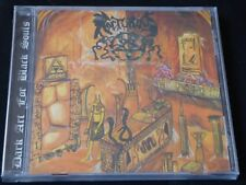 Nocturnus - Nocturnus (SEALED NEW CD 2001) MALEDICTION LEASH LAW TIWANAKU