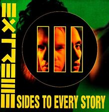 EXTREME iii sides to every story (CD) 31454 0006 2 funk metal hard rock glam