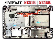 NEW For Gateway NE51B NE56R Q5WTC Lower Bottom Base Case Cover Laptop Parts
