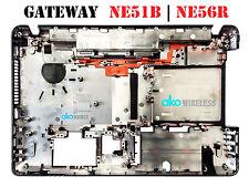 NEW For Gateway NE51B NE56R Q5WTC Lower Bottom Base Case Cover Laptop Parts
