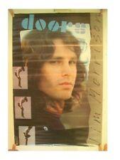 Doors Poster Jim Morrison Vintage Shot The