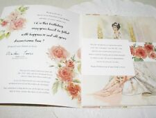 Avon Birthday Mrs. Albee President's Club Prints