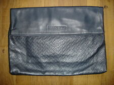 LANCEL pochette sac ENVELOPPE CUIR L 40  H 29 CM