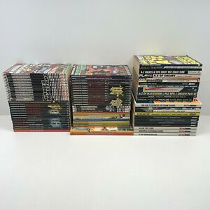 Video Gaming Tips Book Huge Joblot Games Master Play Nation + More (73 in Total)