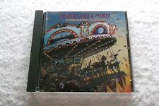 EMERSON, LAKE & PALMER - Black Moon - CD VICTORY MUSIC - 1992 - Rock