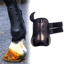NEW Coronet Open Front Jumping Boot - Large