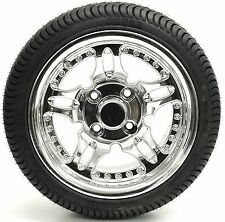 Golf Car Wheels & Tyres