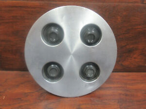 Saturn S Series : 1994, 1995, 1996, 1997,  Center Cap, No. 21012274, 6 3/4 Inche