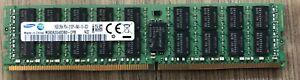 Samsung 16GB PC4-2133P-RA0-10-DC0, M393A2G40DB0-CPB,