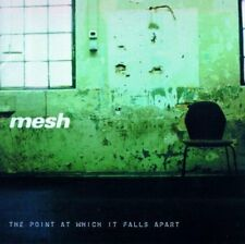 Memento Materia - Point At Which It falls Apart