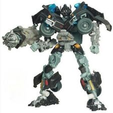Ironhide Transformer action figure toy, transformers movie