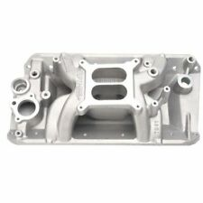 Edelbrock 7531 RPM Air-Gap Intake Manifold - Dual Plane, For AMC 304/360/401