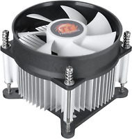 Thermaltake  Gravity i2 95W Intel LGA 1156/1155/1150/1151 92mm CPU Cooler