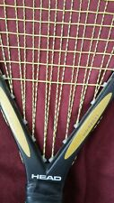 Head Intelligence i.205 Intellifiber Power Frame 3 5/8 Grip Racquet
