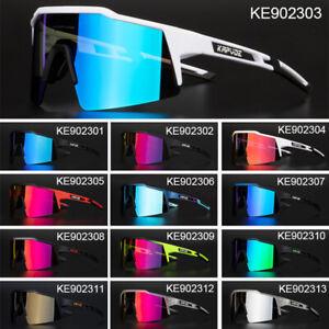 Cycling Sunglasses UV Block Polarized Glasses Running Fishing Sports MTB Goggles