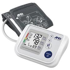 A&D Medical AND-UA-767F Latex and Metal Free Upper Arm Blood Pressure Monitor