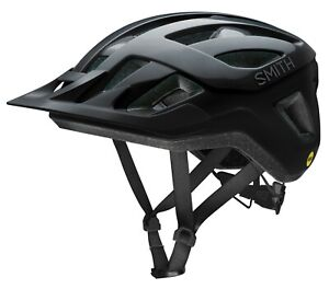 Smith Convoy MIPS Bike Helmet Adult Medium (55 - 59 cm) Black New