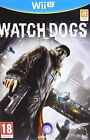 Watch Dogs (Nintendo Wii U) - MINT - Super FAST First Class Delivery FREE