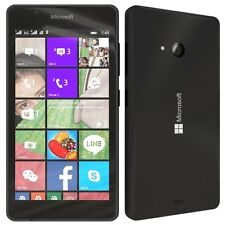 Microsoft Lumia 540 Dual SIM smartphone 8mp 8gb skype OneDrive Windows Mobile