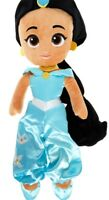 Disney Princess Jasmine Aladdin Large Plush Soft Toy Doll 50cm NEW