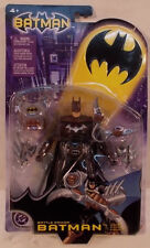 "DC Superheroes Mattel 6"" Battle Armor Batman (MOC)"